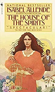 The House of the Spirits por Isabel Allende