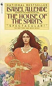 The House of the Spirits av Isabel Allende
