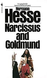 Narcissus and Goldmund – tekijä: Hermann…