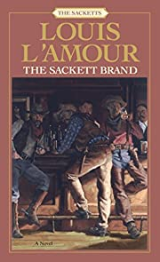 The Sackett Brand (The Sacketts #10) de…