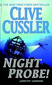Night Probe! av Clive Cussler