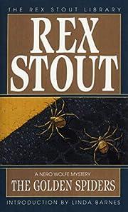 Golden Spiders de Rex Stout
