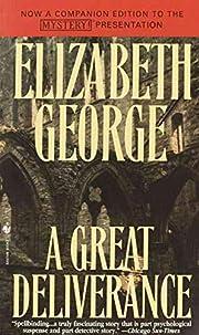 A Great Deliverance por Elizabeth George