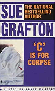 C Is for Corpse (Kinsey Millhone Mysteries)…