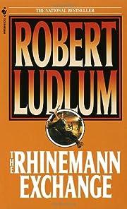 The Rhinemann Exchange de Robert Ludlum
