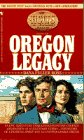 The Oregon Legacy (The Holts : An American…