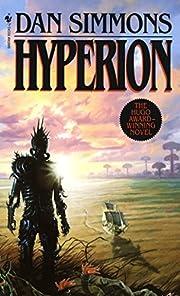 Hyperion av Dan Simmons