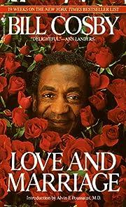 Love and Marriage por Bill Cosby