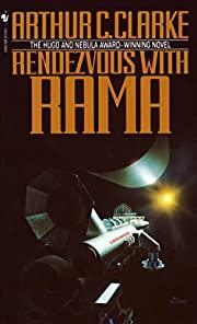 Rendezvous with Rama par Arthur C. Clarke