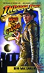 Image of the book Indiana Jones and the Dance of the Giants by the author