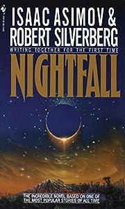 Nightfall (Bantam Spectra Book) av Isaac…