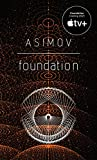 Foundation written by Isaac Asimov part of Foundation