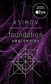 Foundation and Empire (Foundation Novels) av…