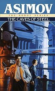 Caves of Steel (Robot City (Paperback)) af…