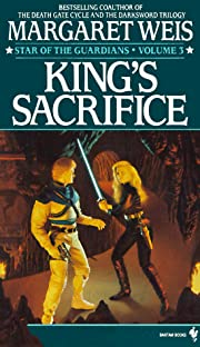 King's sacrifice por Margaret Weis