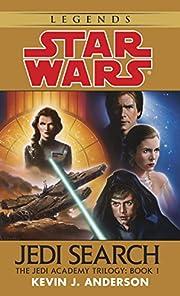 Jedi Search (Star Wars: The Jedi Academy…