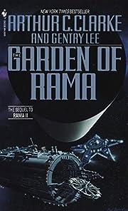 The Garden of Rama av Arthur C. Clarke