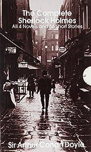 The Complete Sherlock Holmes (2 Volumes) de…