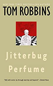 Jitterbug Perfume af Tom Robbins