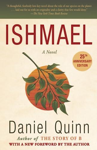 Ishmael, by Quinn, Daniel
