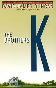 The Brothers K – tekijä: David James…