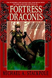 Fortress Draconis (The DragonCrown War…