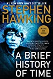 A Brief History of Time: From the Big Bang to Black Holes (1988) (Book) written by Stephen Hawking