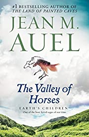 The Valley of Horses: Earth's Children, Book…
