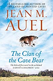 The Clan of the Cave Bear (Earth's Children,…