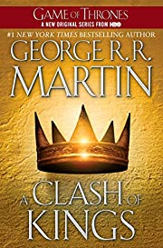 A Clash of Kings (A Song of Ice and Fire,…