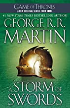 A Storm of Swords: A Song of Ice and Fire:…