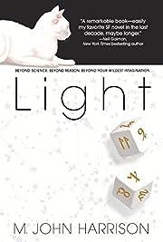 Light – tekijä: M. John Harrison