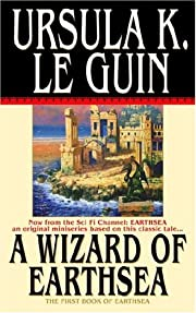 A Wizard of Earthsea (The Earthsea Cycle,…