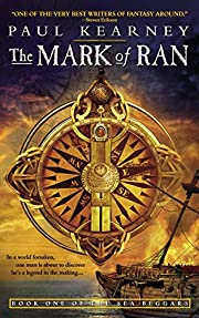 The Mark of Ran: Book One of The Sea Beggars…