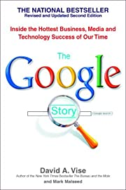 The Google Story: Inside the Hottest…