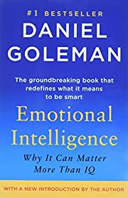 Emotional Intelligence: Why It Can Matter…