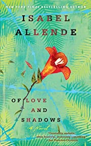Of Love and Shadows de Isabel Allende
