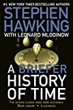 A briefer history of time / Stephen Hawking with Leonard Mlodinow