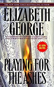 Playing for the Ashes – tekijä: Elizabeth…