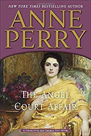 The Angel Court Affair: A Charlotte and…
