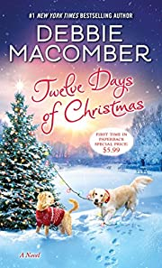 Twelve Days of Christmas: A Christmas Novel…
