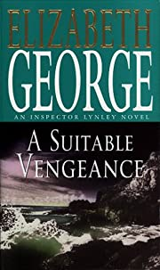 A suitable vengeance de Elizabeth George