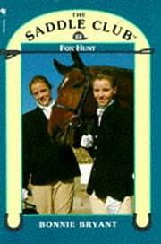 Fox Hunt (The Saddle Club) – tekijä:…