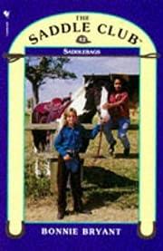 Saddlebags (Saddle Club) de Bonnie Bryant
