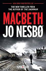 Macbeth af Jo Nesbo