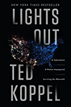 Lights Out: A Cyberattack, A Nation…