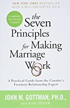The Seven Principles for Making Marriage…