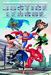 Red Justice (Justice League (TM)) by Michael…