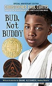 Bud, Not Buddy – tekijä: Christopher Paul…