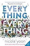 Everything, Everything por Nicola Yoon